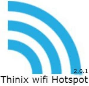 thinix wifi hotspot v1 2 serials key