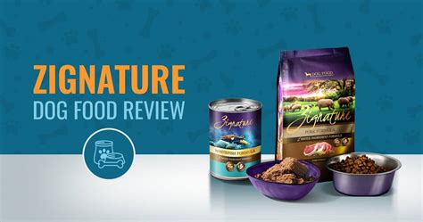 zignature food review zignature food review recalls ingredients analysis in 2018 animalso