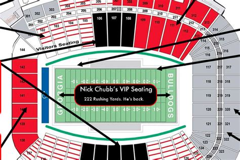 sanford section 8 sanford section 8 judgmental seating chart of uga s