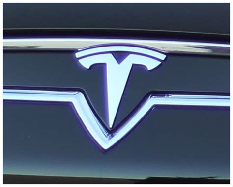 Tesla Symbol Tesla Logo Tesla Meaning And History Statewide Auto Sales