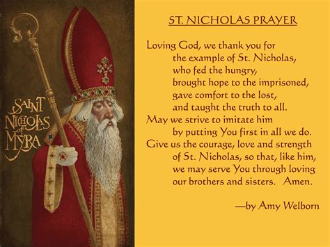 st nicholas day on pinterest 27 pins st nicholas prayer liturgical art pinterest
