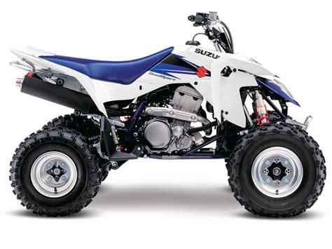 2014 Suzuki Atv 2014 Suzuki Atv Lineup Kingquad Quadsport Ozark Models
