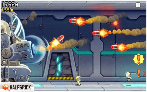download game jetpack joyride mod apk data file host jetpack joyride 1 6 mod apk unlimited gold coins