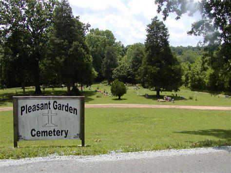 Garden Cemetery Find A Grave Pleasant Garden Cemetery