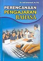 Perencanaan Mengajar toko buku rahma perencanaan pengajaran bahasa