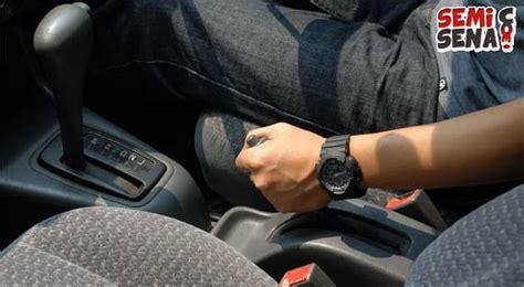 Kanvas Rem Belakang Mobil Xenia apa yang harus dilakukan jika rem tangan macet semisena