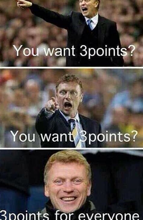 David Moyes Memes - david moyes memes spread across internet after his horror
