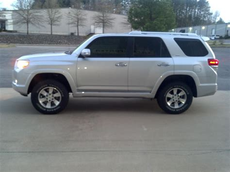 lifted 2012 toyota 4runner www imgkid the image