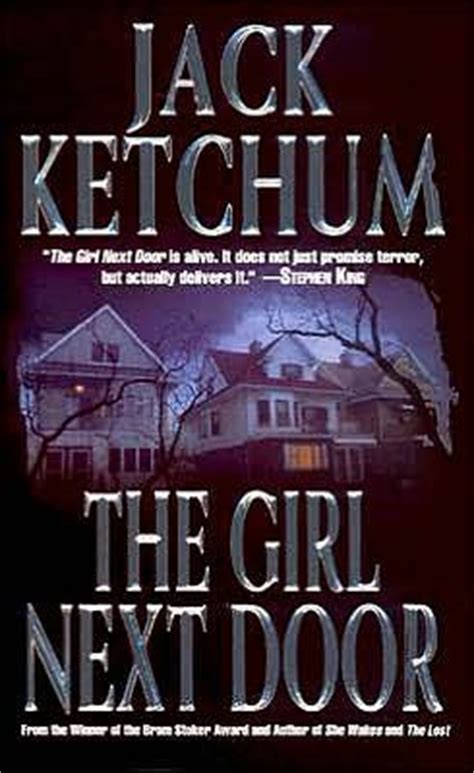 the next door books the next door by ketchum reviews discussion