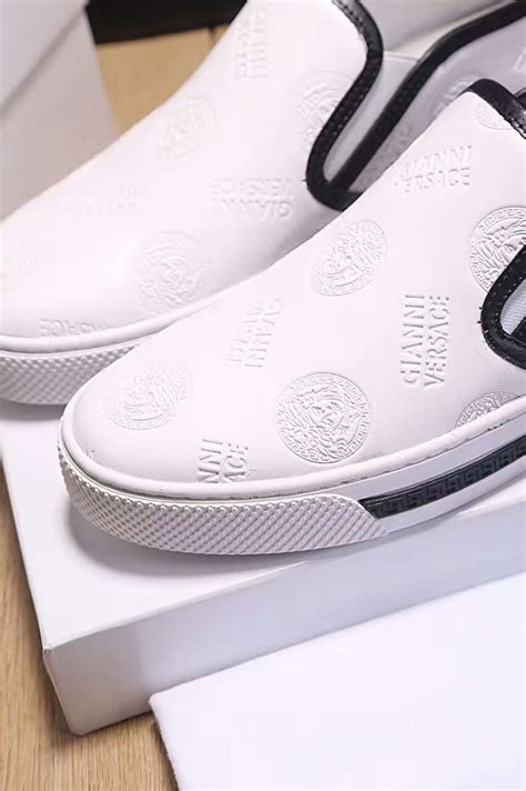 versace shoes replica versace casual shoes for 527641 80 00 wholesale