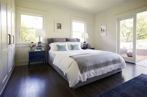 dark blue and grey bedroom gray and blue bedroom contemporary bedroom simo design