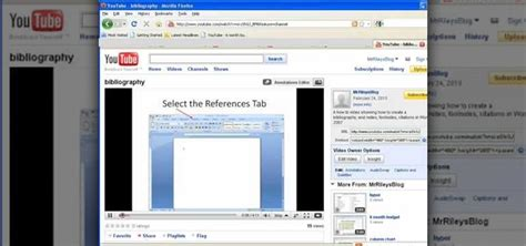 powerpoint tutorial youtube video hot microsoft office how tos page 39 of 42 171 microsoft