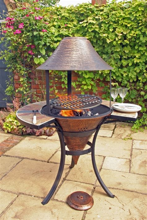 Small Garden Chiminea 17 Best Images About Chiminea On