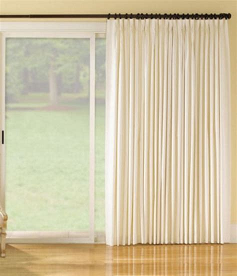 Patio Door Curtains Pinch Pleat 10 Best Sliding Door Curtains Images On Sliding Door Curtains Blinds And For The Home