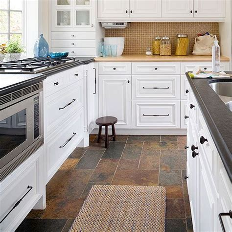 best floor color to hide dirt cabinets countertops and sinks on pinterest