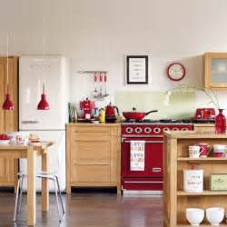 Freestanding Kitchen Ideas Sonoma Range From Marks Spencer Freestanding Kitchens Housetohome Co Uk