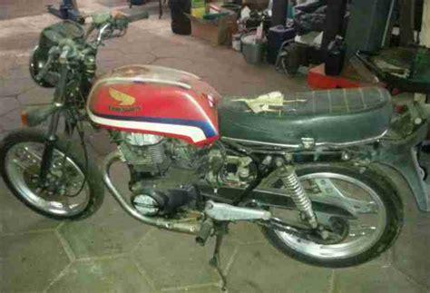 Roller 400 Ccm Gebraucht Kaufen by Honda Moped 400ccm Bestes Angebot Von Honda