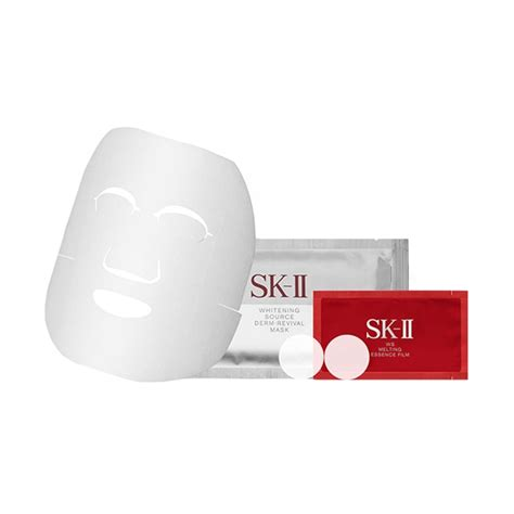 Sk2 Whitening mặt nạ sk2 whitening source derm revival program h 224 ng
