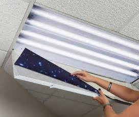 lovely Fluorescent Kitchen Lights Ceiling #3: outer-space-decorative-fluorescent-light-diffuser-fluorescent-light-covers-install-decorative-fluorescent-light-cover-decorative-fluorescent-lighting.jpg