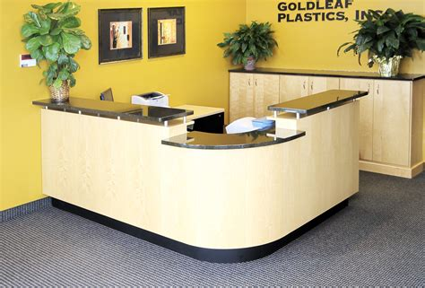 Office Counter Desk Reception Desk Lobby Desk Reception Counter Front Desk Table Felling Products