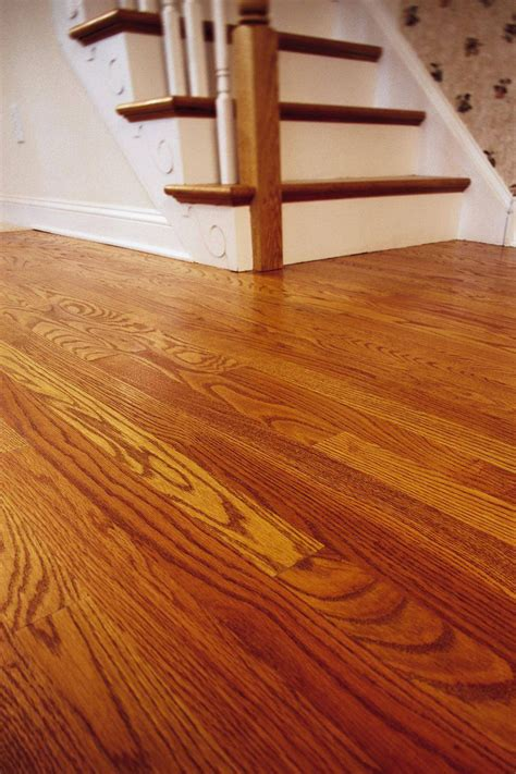 New Wood Floor Creaking by Can I Stop Hardwood Floors From Creaking The Globe And Mail