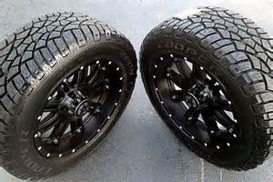 Dodge Truck Wheels And Tires 17 Best Images About Four Wheels On Jeep Jk