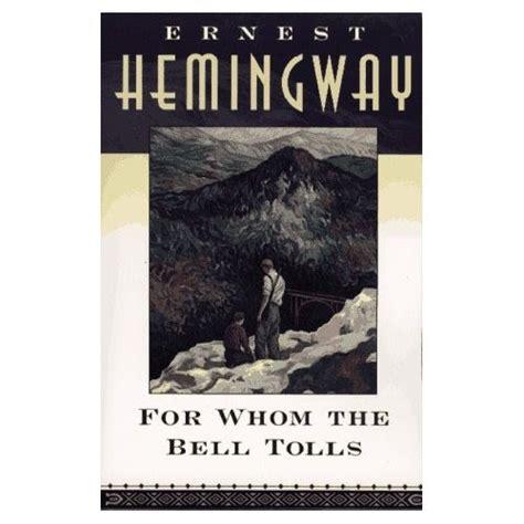 Ebook Novel free ebooks novels pdf ernest hemingway for whom the