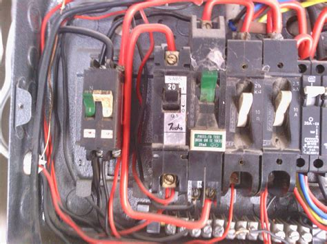 electrical house wiring 101 basic home wiring from breaker wiring diagram with description