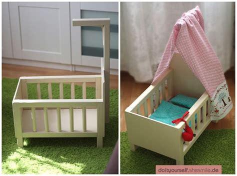 futon selber bauen puppenbett aus holz selber bauen ganz einfach mit dieser