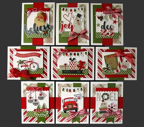 Handmade Greeting Card Kits - 63 best images about my card kits on