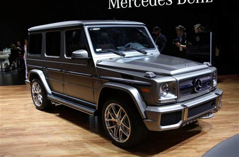 g wagon 2017 2017 mercedes g wagon changes specs price release date