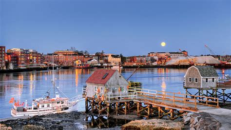 america s happiest seaside towns 2015 coastal living