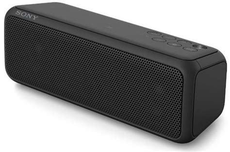 Trand Sony Portable Wireless Bluetooth Speaker Srs Xb3 Lc Abu Abu Cs sony srs xb3 bluetooth speaker review techy