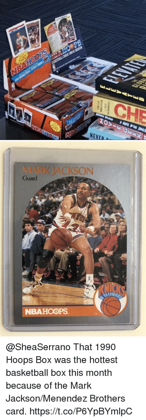 mark jackson hoops nevedb mark jackson guard kntc nbahoops t m that 1990