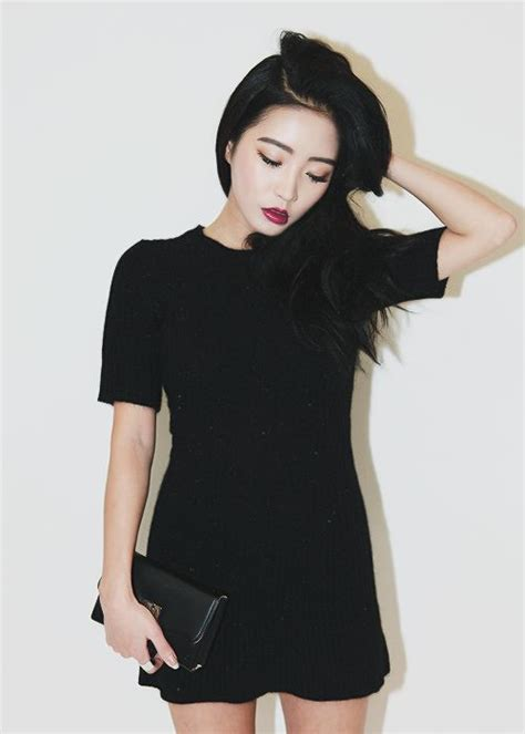 Dress Arina Koreanstyle 213 best images about looks pra curtir a noite on
