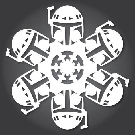 wars snowflakes templates 2013 wars snowflake designs snowflakes