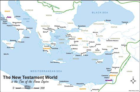 testament world bible history