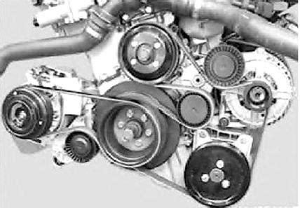 2002 bmw 325 belt diagram: engine mechanical problem 2002