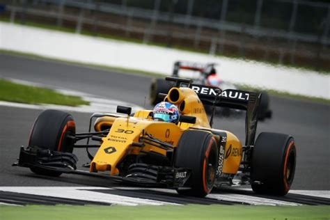 renault sport f1 renault sport f1 silverstone test day 2 review
