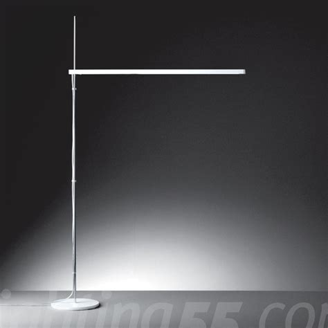 Floor Lighting Fixtures Artemide Talak Led Floor L Modern Floor Ls By Lighting55