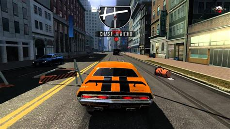 pc driver driver san francisco pc gameplay hd maxed out