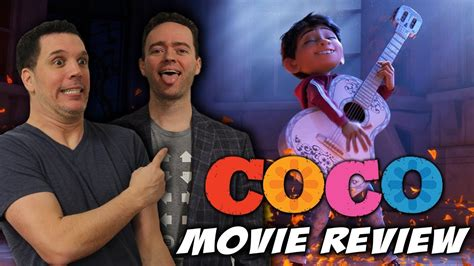 film coco review indonesia coco movie review youtube