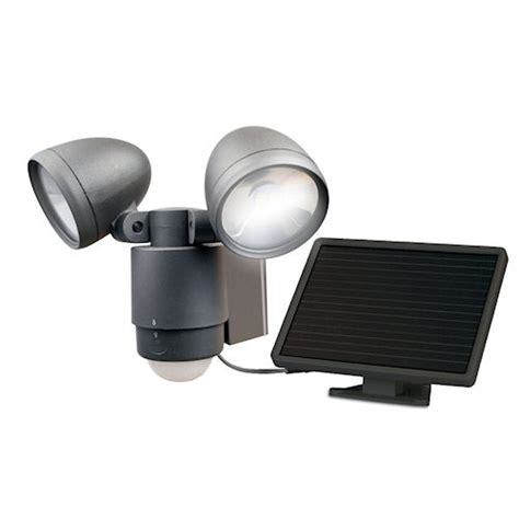 dual bright led security light 12 leds dual solar security light motion lights greenlytes