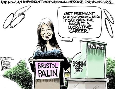 Palin On The Cover Of Are You Kidding by Bartcop S Most Recent Rants Political Humor And Commentary