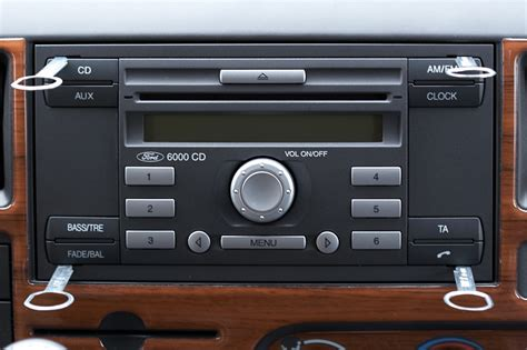 ford transit radio cd  und originale radkappen