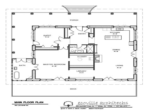 Small One Story House Plans With Porches Small Country Homes With Porch Small House With Porch Plan Small One Story Home Plans
