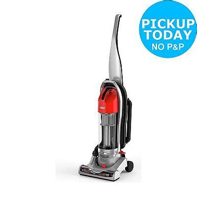 Vacuum Cleaner Nanotech vax power 9 bagless upright vacuum cleaner 163 15 00