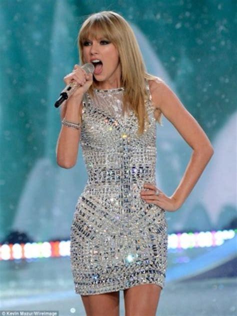 Terlaris High Heels Glitar Silver dress sparkle s secret sparkly