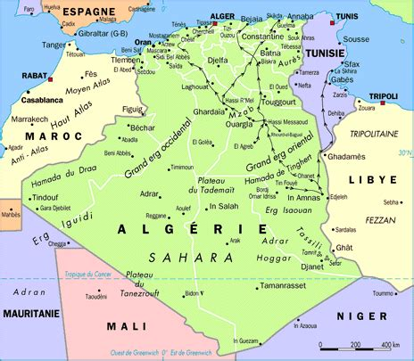 www.mappi.net : maps of countries : algeria