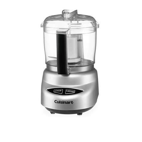 cuisinart mini cuisinart mini prep food processor plus silver grey on